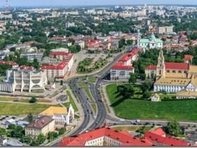 怎么样免签去白俄罗斯旅游?
