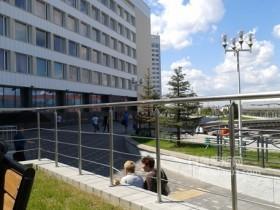 白俄罗斯国立体育大学 部分院校专业设置和教研室