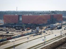 白俄罗斯记者带你了解中白工业园的最新动态(图有点多)