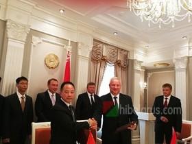 义乌有可能在白俄罗斯建立中国商品国际商贸中心
