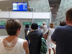 明斯克机场华人接机+酒店预订,带你玩遍白俄罗斯首都(提前预约)