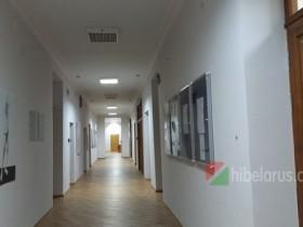 艺术类高等学府: 白俄罗斯国立美术学院申请(宿舍+教学楼+食堂图)