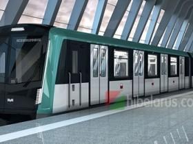 2019年建成明斯克地铁三号线将用施泰德列车