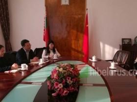 中国化学工程集团公司有可能参加关于在白俄罗斯建设氮气综合体的投标