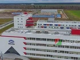 吉利工厂正在白俄研究生产电动汽车的可行性