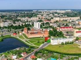 白通社:11月份上海展会有望同中方签署160个项目的协议