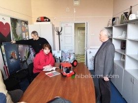 白俄罗斯国立艺术学院和拓普中心合拍大学宣传视频即将上线