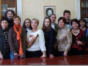 白俄罗斯国立大学一年英语专业《英国文学》介绍