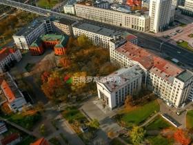 2021年QS大学排名:白俄罗斯国立大学位于317位