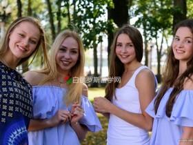 走进白俄罗斯-首都明斯克城市鸟瞰风景(视频附带国歌)