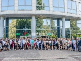 波列斯克国立大学有哪些研究生专业可以申请?