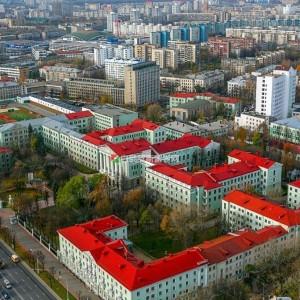 最新的白俄罗斯一年制硕士热门专业有哪些?