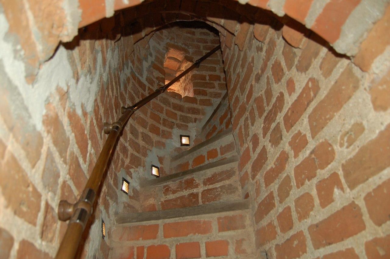 白俄罗斯米尔城堡19