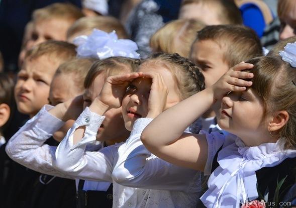 白俄罗斯高中生06