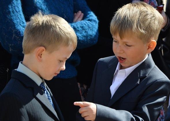 白俄罗斯高中生05