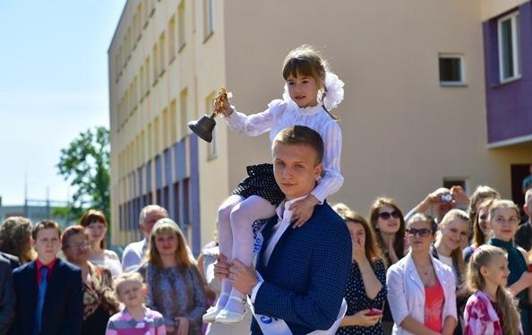 白俄罗斯高中生12