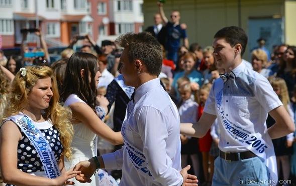 白俄罗斯高中生10