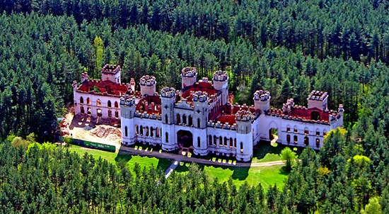 白俄罗斯布列斯特风景3