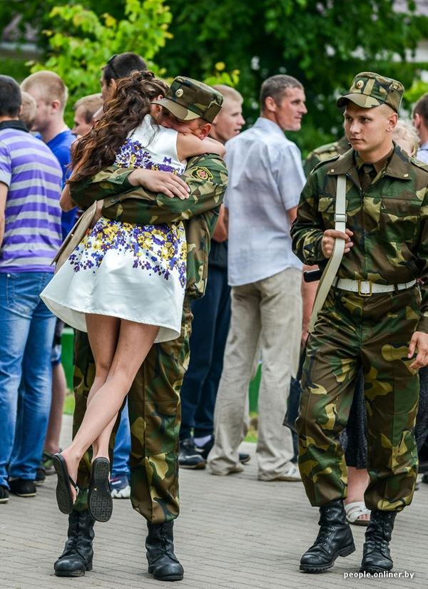 白俄罗斯新兵10