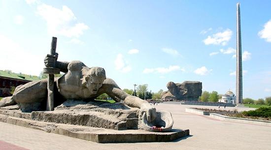 白俄罗斯布列斯特风景2