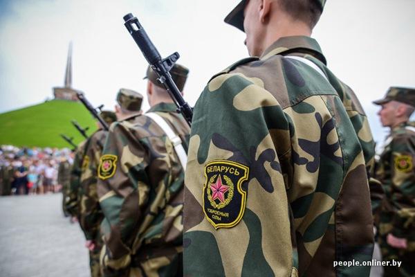 白俄罗斯新兵5