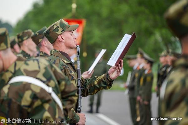 白俄罗斯新兵6