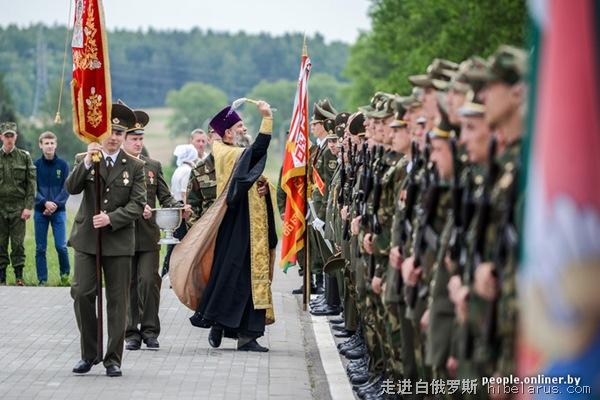 白俄罗斯新兵9