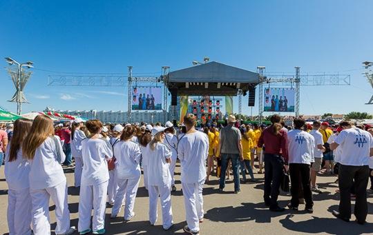 白俄罗斯独立日19