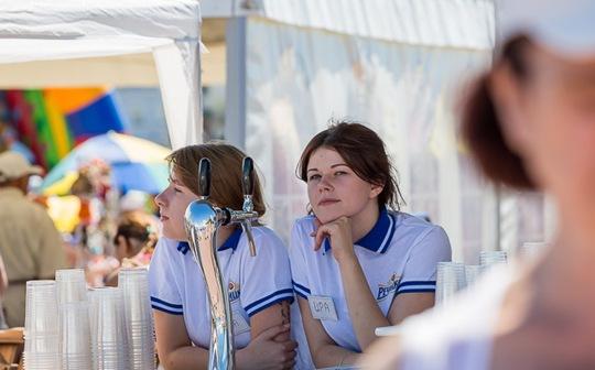 白俄罗斯独立日美女24