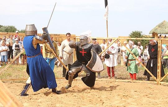 莫吉廖夫州文化表演