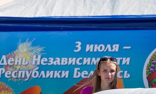 白俄罗斯独立日美女019