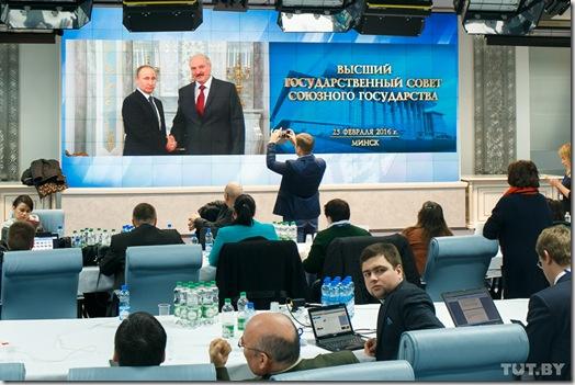 白俄罗斯一个月新闻图片汇集