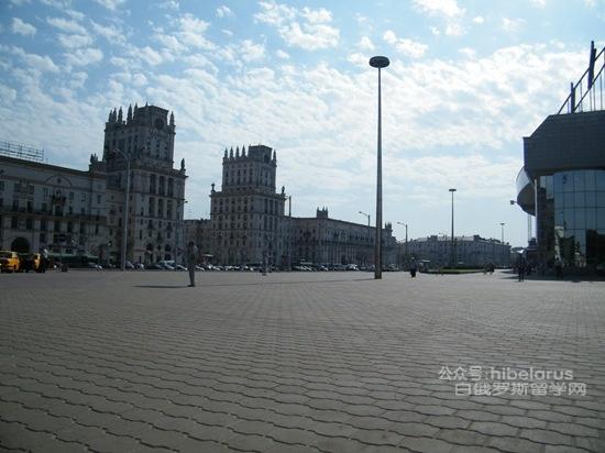 白俄罗斯生活点滴 在明斯克的小日常(实图+解答)