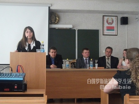 来这里学习你应该知道的——白俄罗斯留学费用和优势
