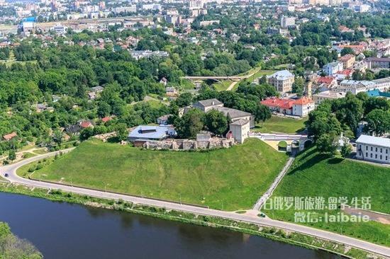 白俄罗斯经济和投资基本情况的一些介绍(多图)