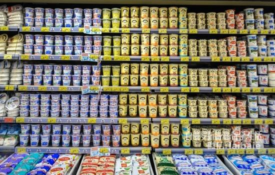 白俄罗斯留学生活 超市物价和国内大城市相当(多图)