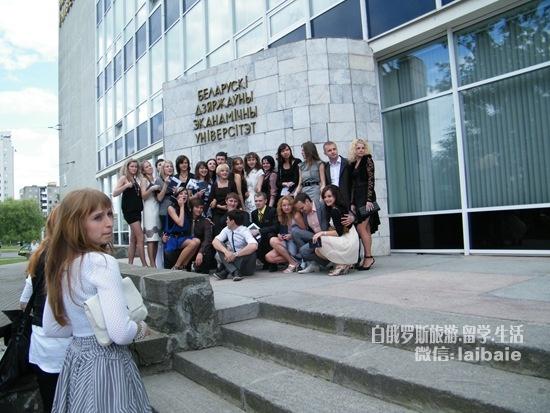 图文并茂让你了解一下白俄罗斯首都明斯克
