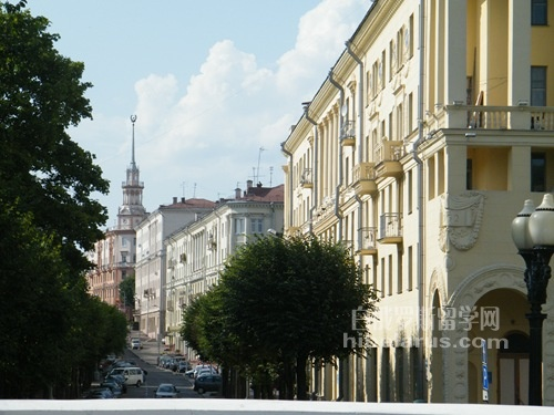 白俄罗斯有什么大学?那些大学值得推荐?(附大学名单)