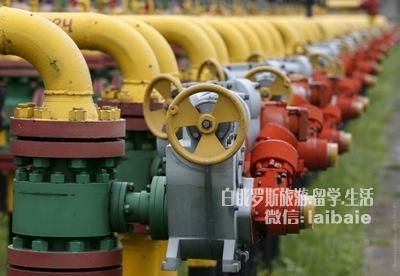 俄罗斯返还了白俄罗斯的天然气预付费并等待偿还欠款