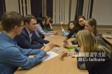 来白俄罗斯读研究生应该知道的一些事情