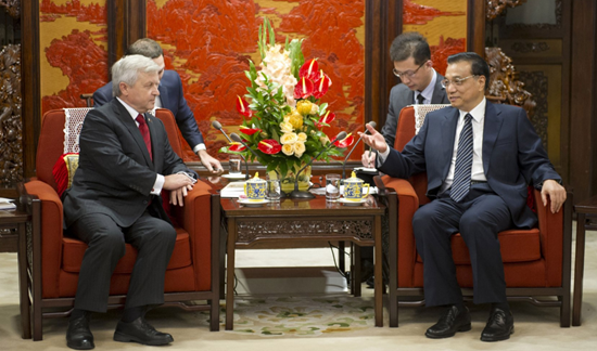 白俄罗斯和中国建交25年 白通社图片展
