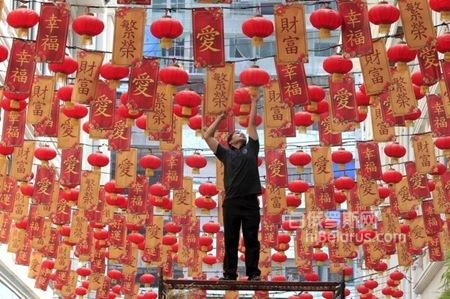 中国公司感兴趣在布列斯特开设物流中心