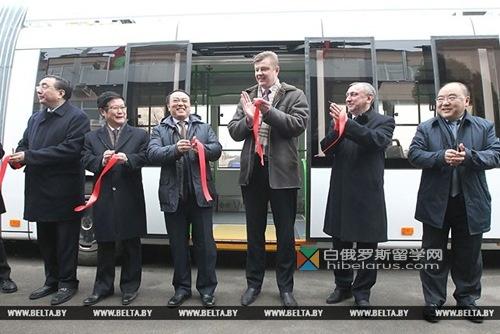 白俄罗斯媒体报道 四川省有意增加在中白工业园的企业数量