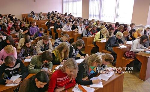 白俄罗斯加入欧洲大学教育体系—博洛尼亚进程