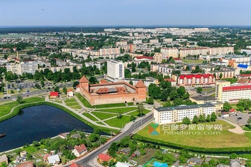 白俄罗斯为游客提供近170个5日旅游路线