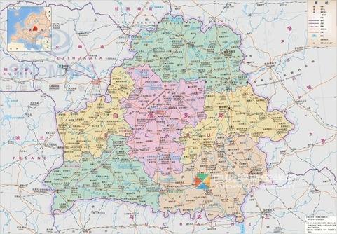 崔启明:与白俄罗斯的科技合作对中国有特殊意义