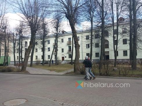 实拍:走进白俄罗斯国立工业大学校园(多图+视频)
