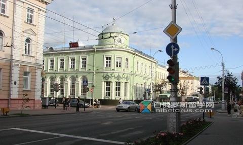 中国代表团访问白俄罗斯戈梅利州 洽谈相关合作