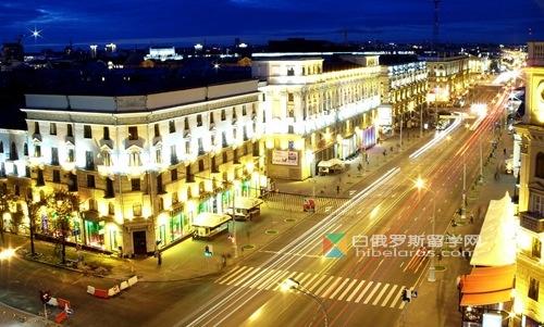 我们所不知道的有关《白俄罗斯经济》