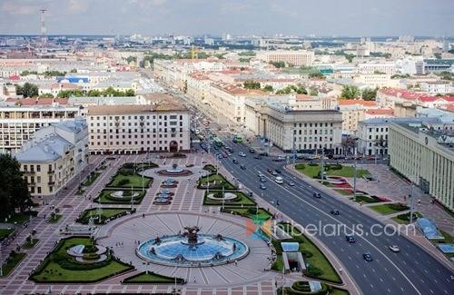 怎么样去白俄罗斯?我们可办理白俄罗斯商务邀请函和旅游邀请函